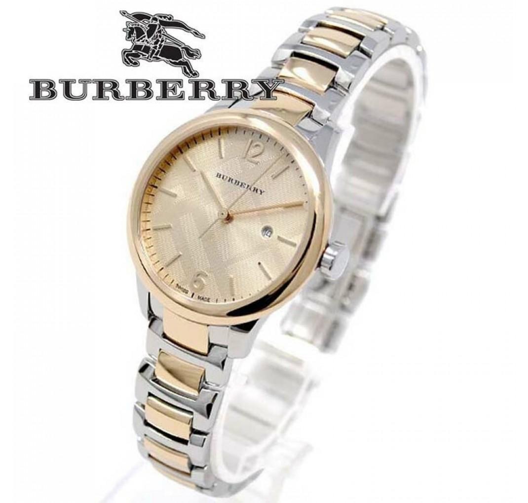 BURBERRYTheClassicGoldBU10118-01