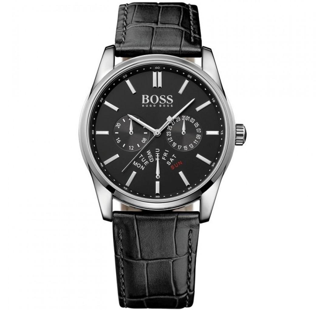 HUGO BOSS Heritage Dark Watch HB1513124