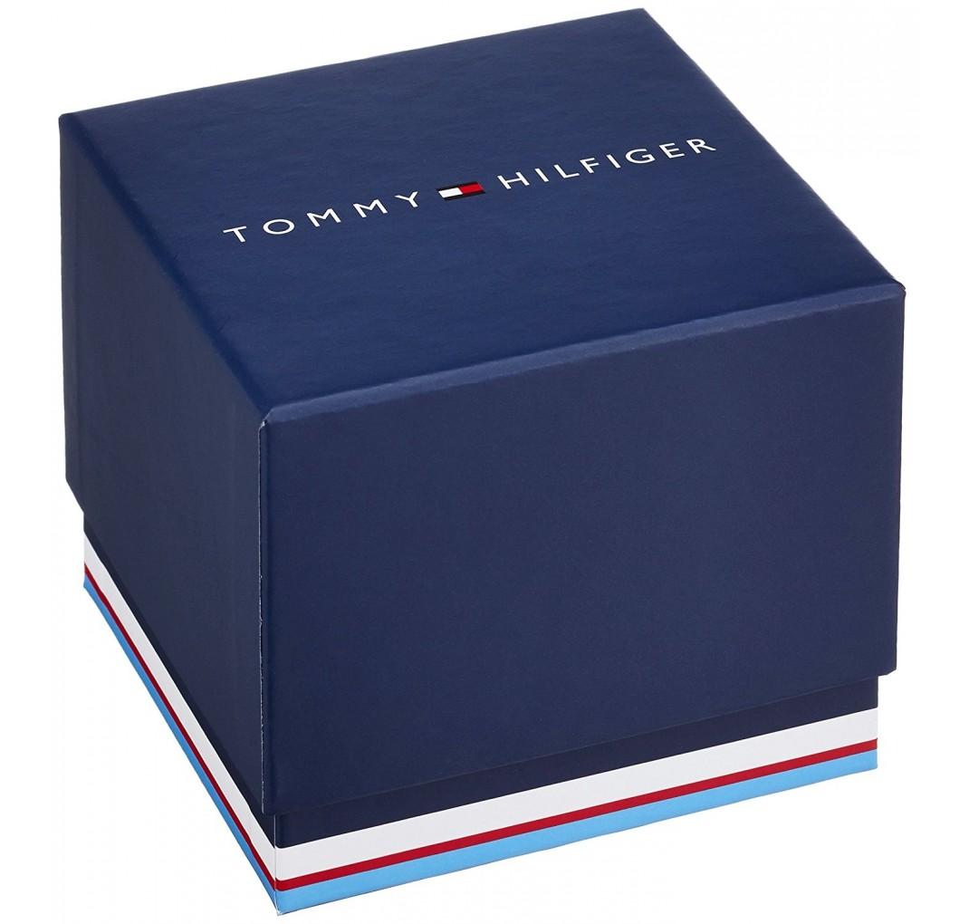 TommyHilfigerDrewBlackTH1791064-01