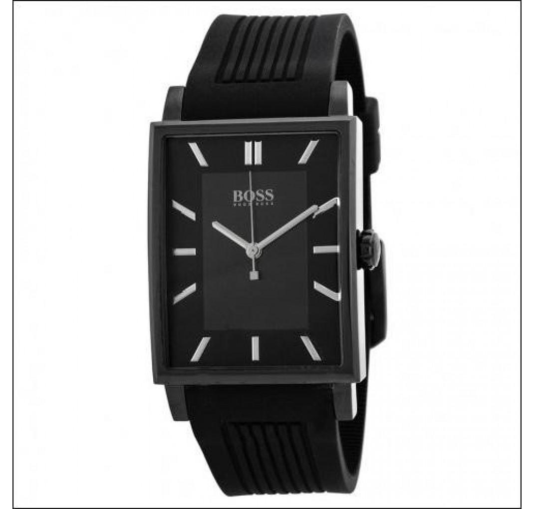 HUGO BOSS Slim Black Watch