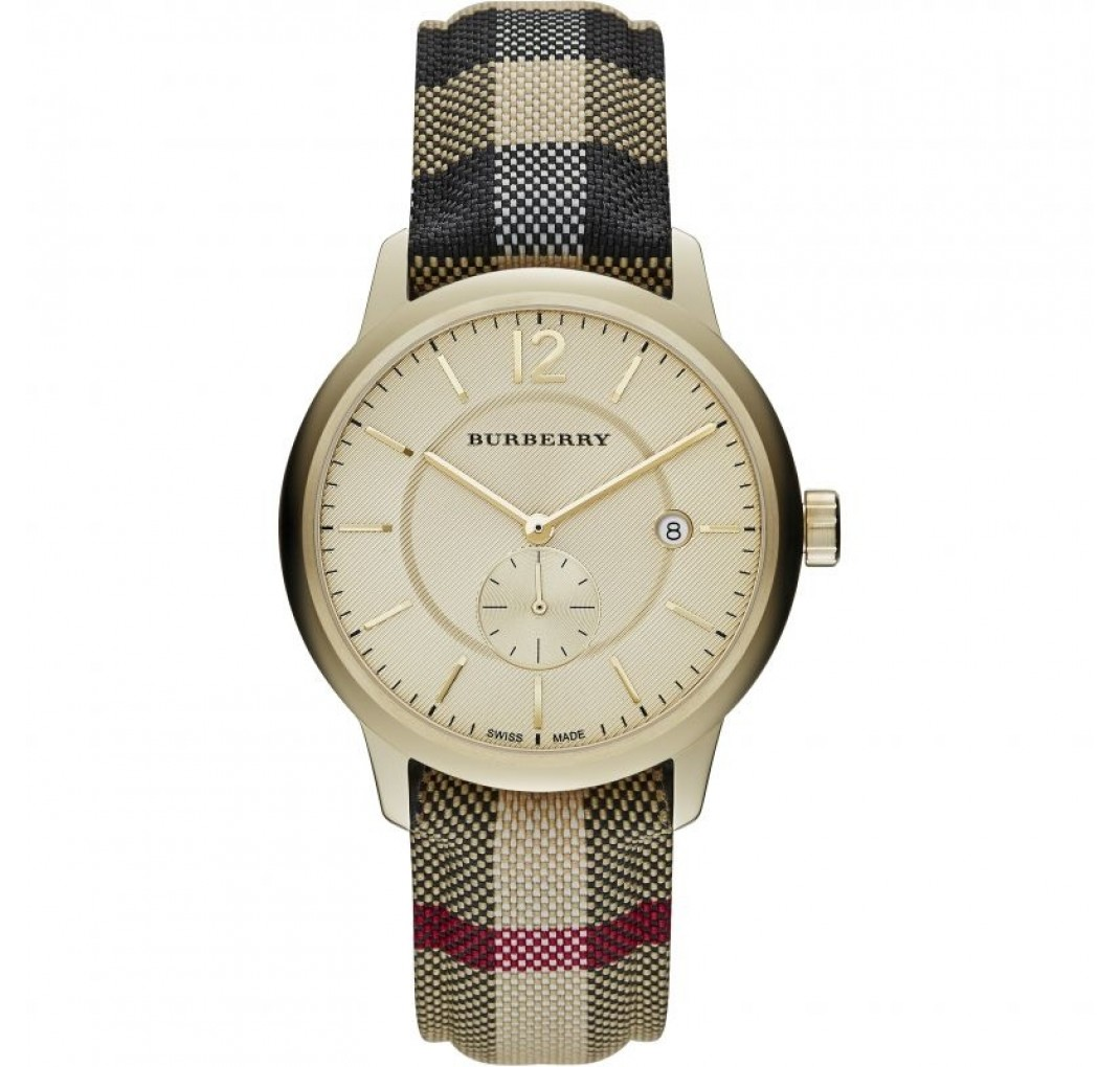 BURBERRY Horseferry BU10001