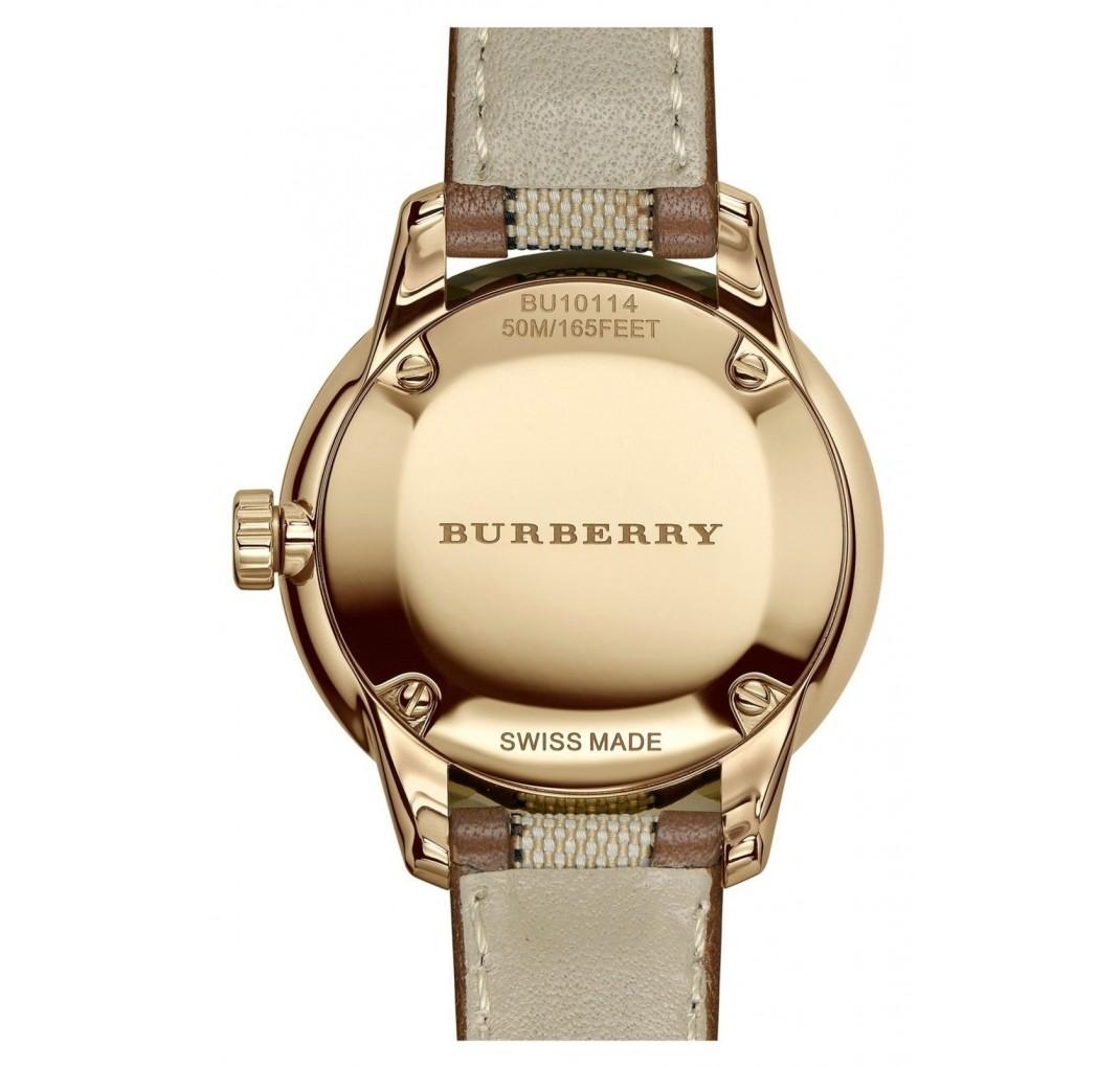 BURBERRYNovaClassicBU10114-01