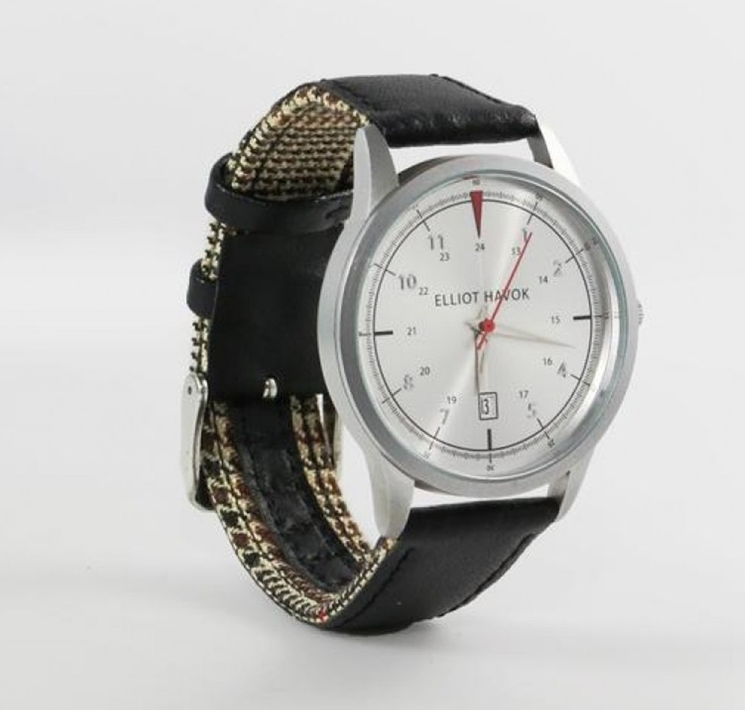 Elliot Havok Oxford Timepiece