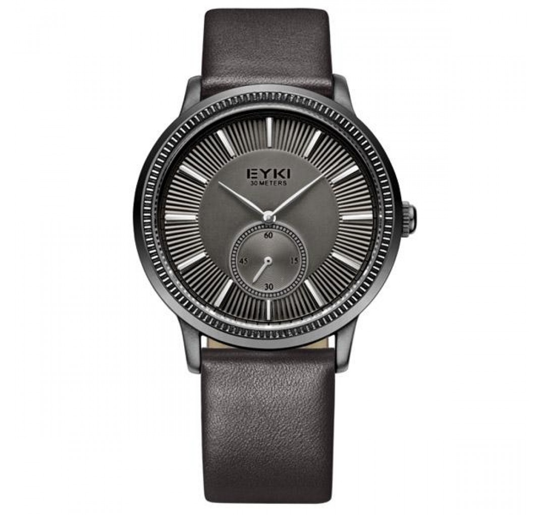 EYKI Midnight Grey