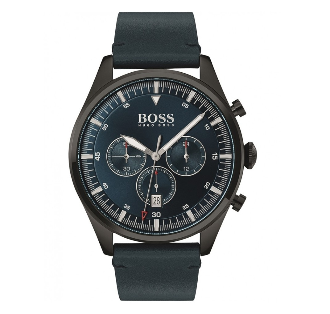 HUGO BOSS Black Pioneer Watch