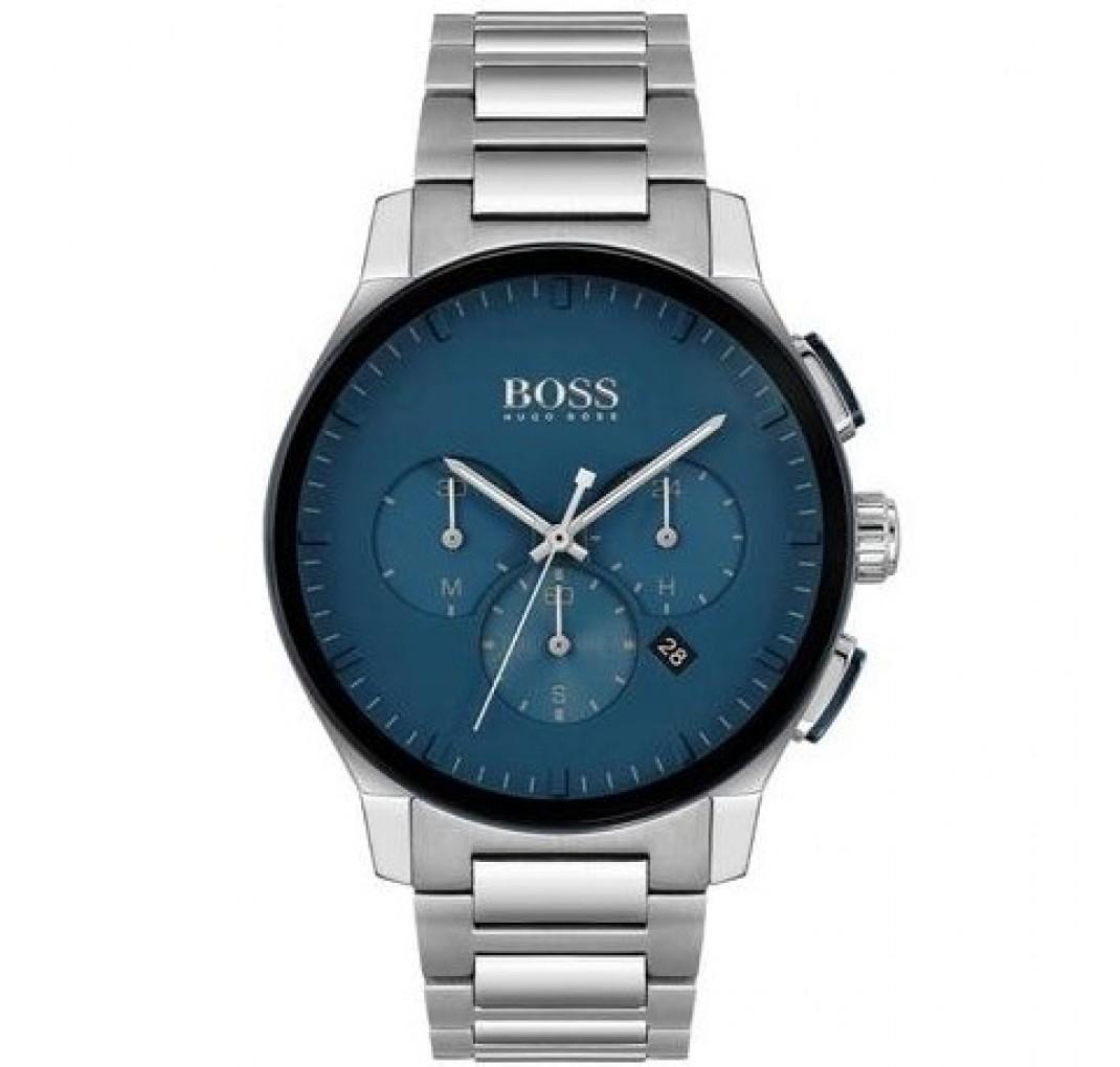 HUGO BOSS Peak Blue