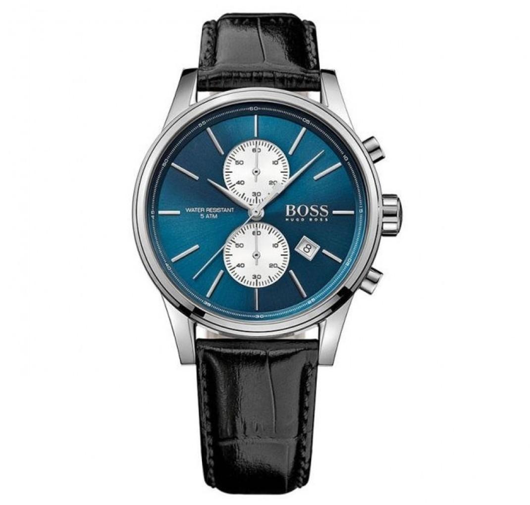 HUGO BOSS Jet Blue Watch