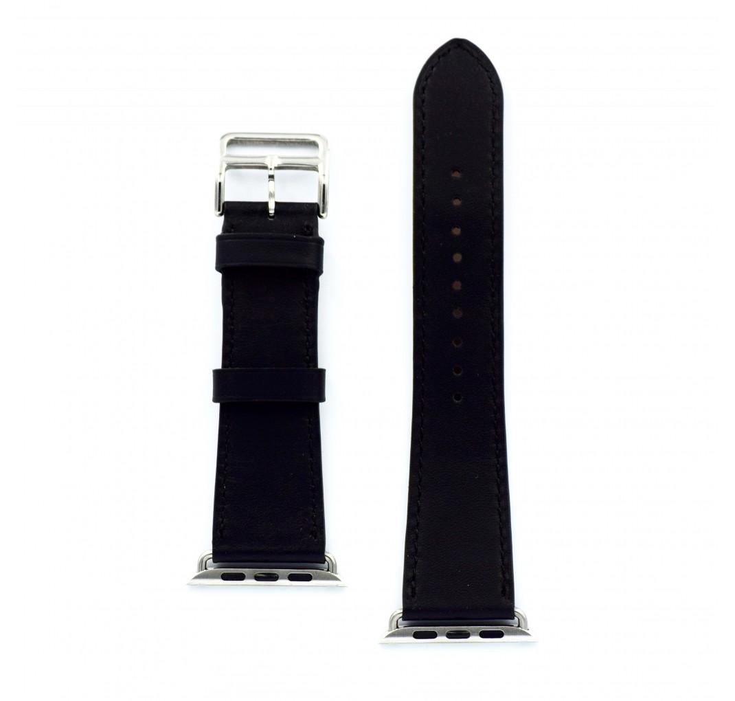 Hoco Apple Watch læderrem 42/44 mm