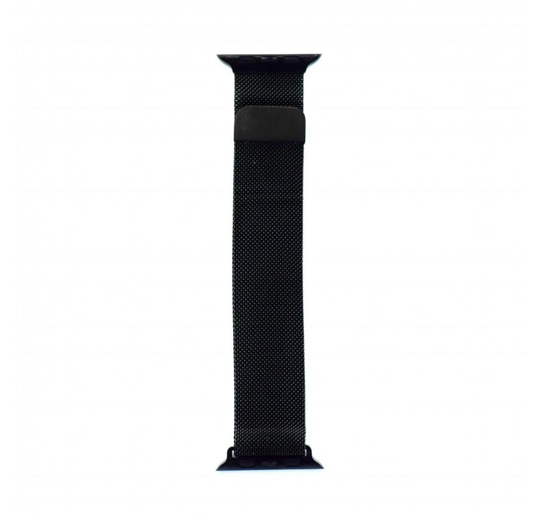 Apple Watch mesh urrem black 38/40 mm