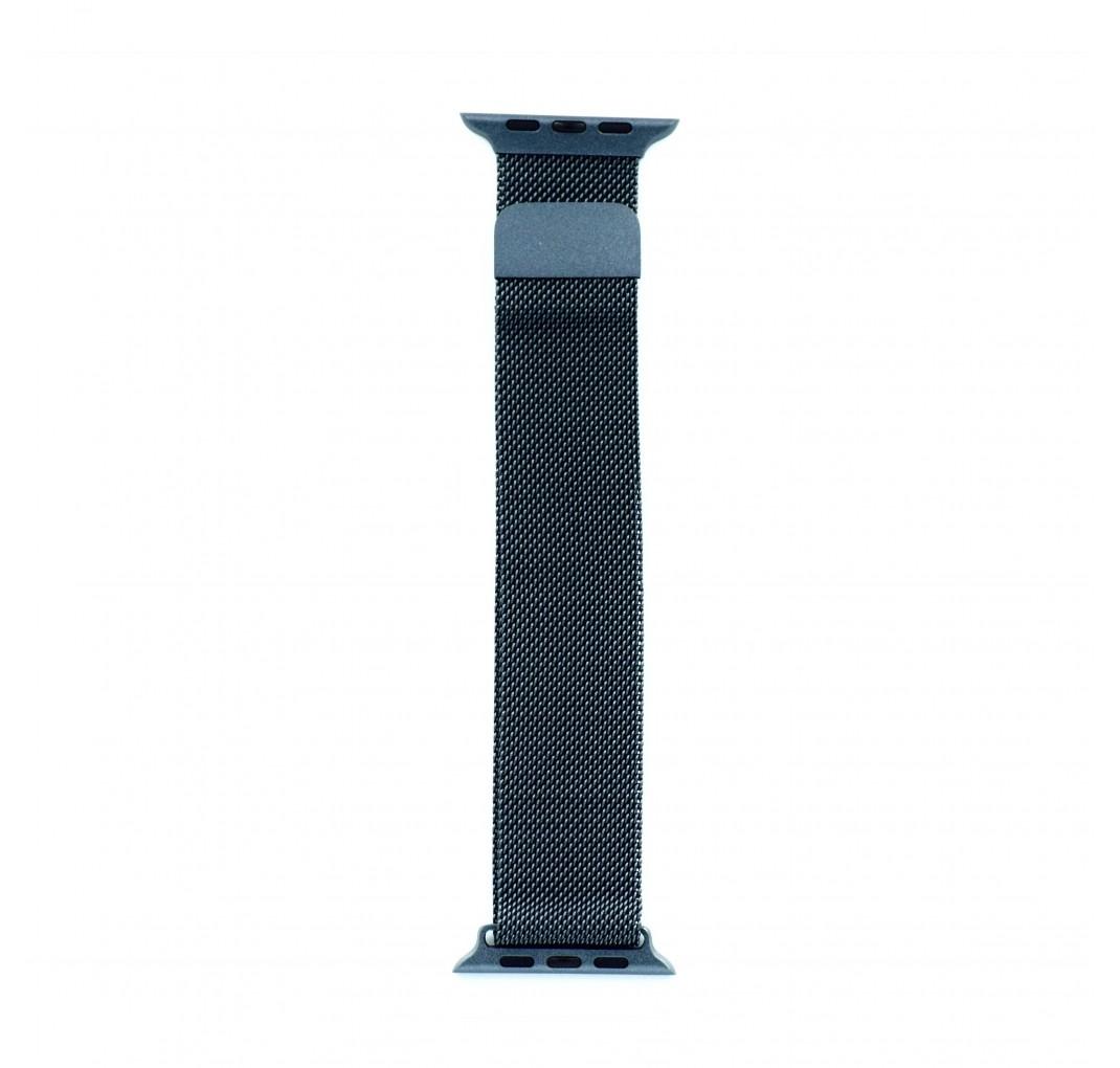 Apple Watch mesh urrem spacegrey 38/40 mm