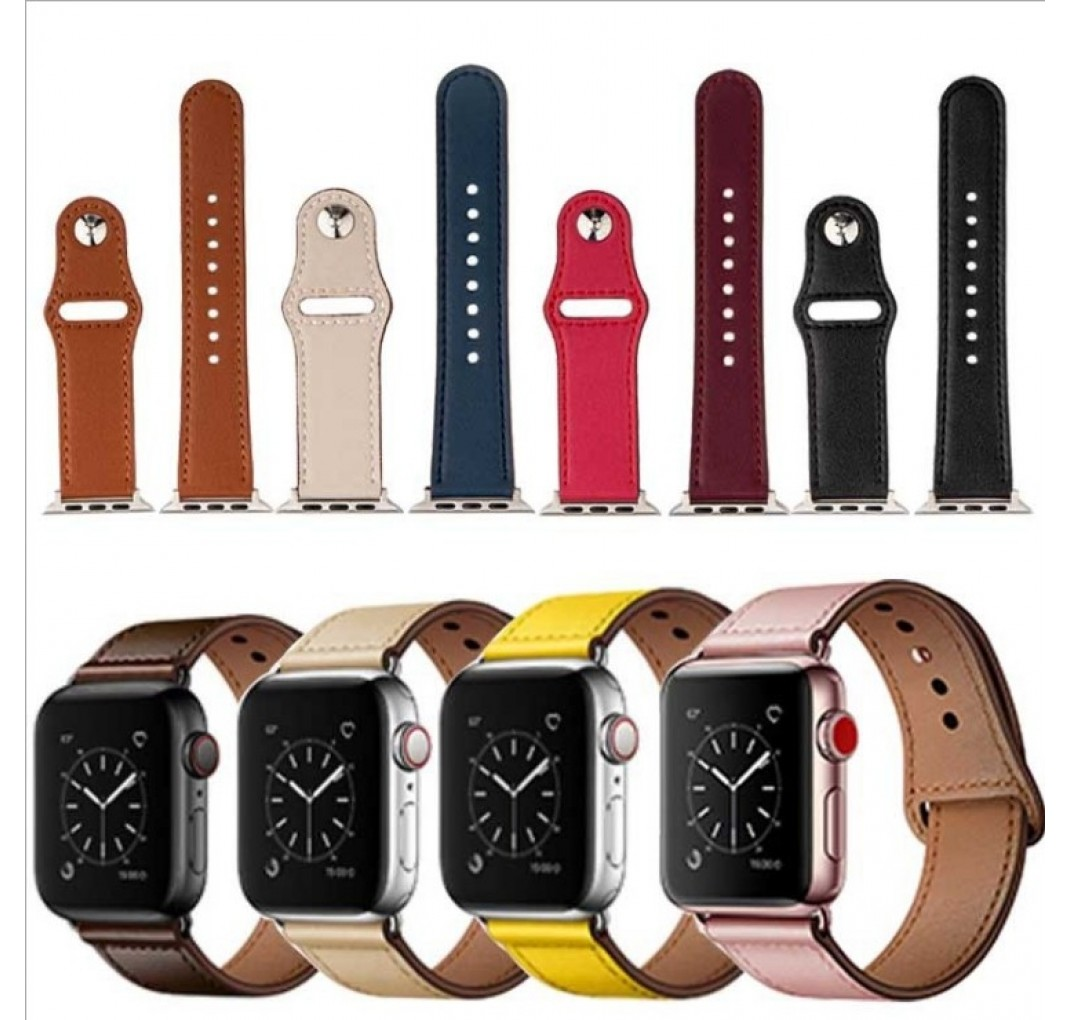 CarloAAppleWatchDarkRedlderrem4244mm-01