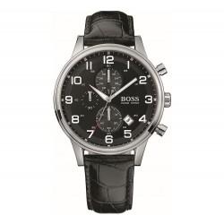 HUGO BOSS Aeroliner Black Watch