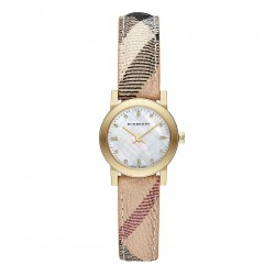 "BURBERRY ""The City"" Diamond BU9226"
