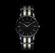 LLARSEN OLIVER Oxidized Watch Nato