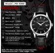 PAGANI DESIGN PD5080 FRIENDSHIP Black Steel