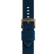 TISSOT Chrono XL Blue