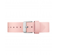 KLARF PINK LEATHER