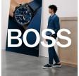 HUGO BOSS Black Pioneer Watch