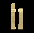 KLARF CLASSIC MESH GOLD