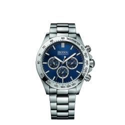HUGO BOSS Ikon Steel Blue Watch HB1512963
