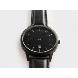 Elliot Havok Timepiece Blackout