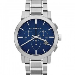 "BURBERRY ""The city"" Blue BU9363"