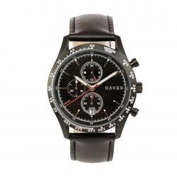 Elliot Havok Racer Cronograf Black
