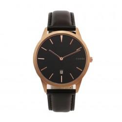 Elliot Havok Timepiece Rosegold