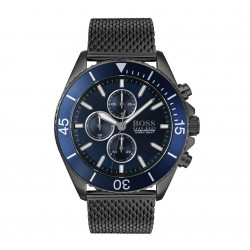 HUGO BOSS Dark Ocean Watch