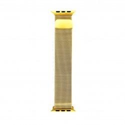 Apple Watch mesh urrem gold 42/44 mm