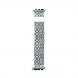 Apple Watch mesh urrem stål 42/44 mm