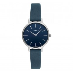 LLARSEN Caroline Steel Watch OCEAN