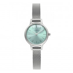 LLARSEN LYKKE Steel Watch Mesh