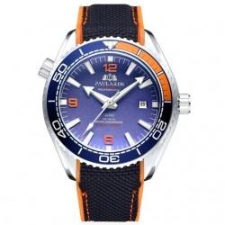 Paula Reis Prestige Orange/blå