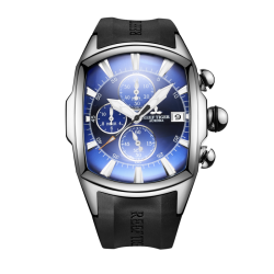 Reef Tiger Tank II RGA3069 - Metal Blue