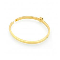 DAISY GRACE BANGLE GOLD